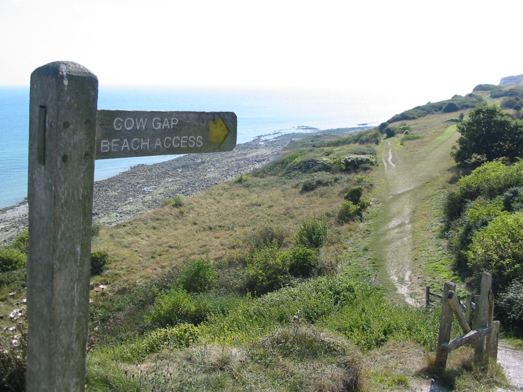 Beachy Head directions