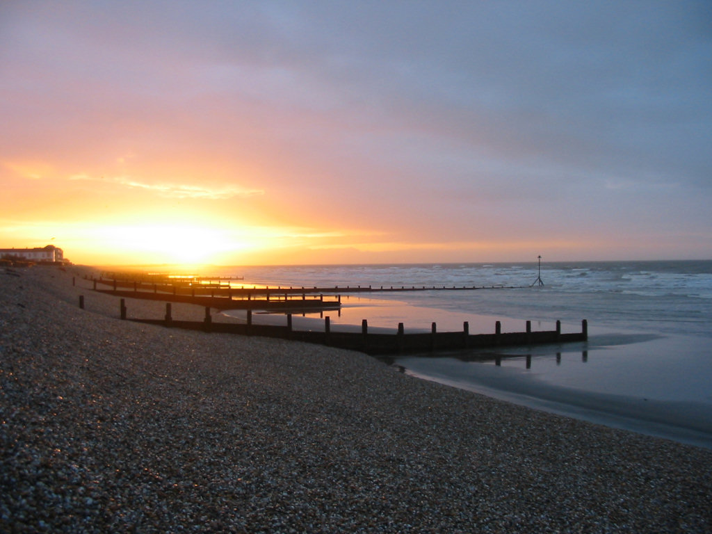 Bracklesham Bay main