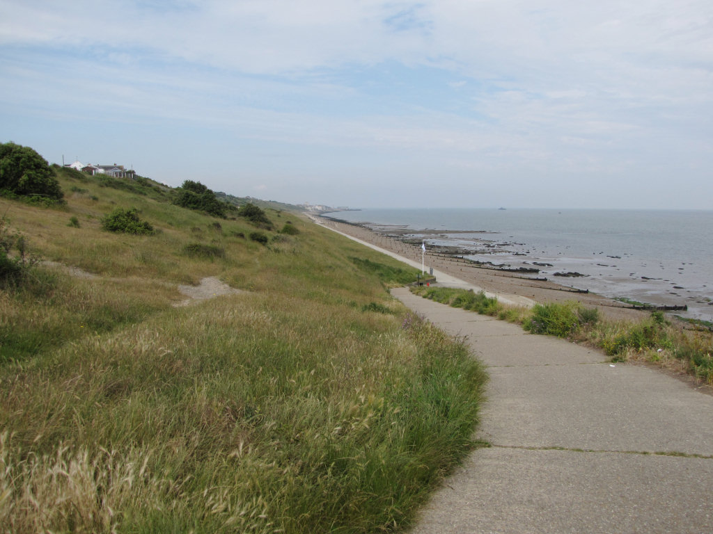 Herne Bay access