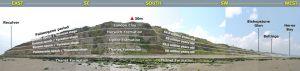 Herne Bay geology