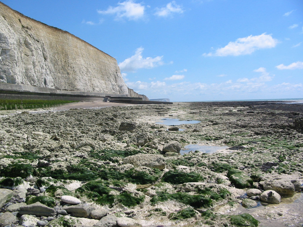 Peacehaven foreshore