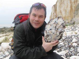 Seaford Head bivalve