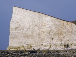 Seaford Head geology
